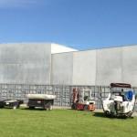 caravan storage dinguly