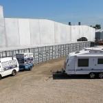 caravan storage dandenong