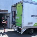 container storage homemove